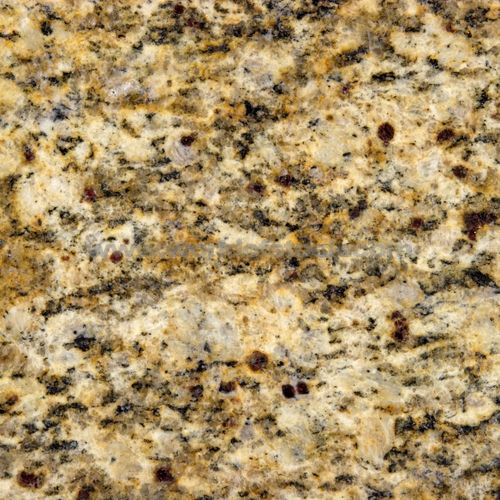 Profile cabinet and design santa cecilia 46 in x 24 in for Granite remnant cost per square foot