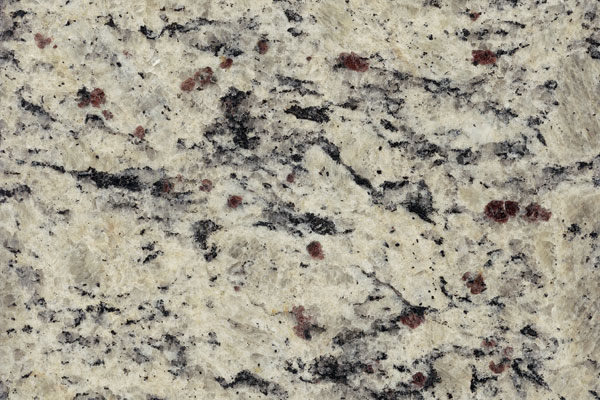 Profile cabinet and design santa cecilia light 41 in x for Granite remnant cost per square foot