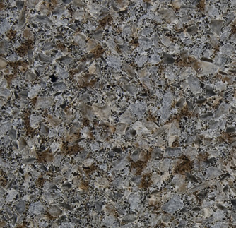 Profile cabinet and design riverbed silestone 34 in x for Granite remnant cost per square foot