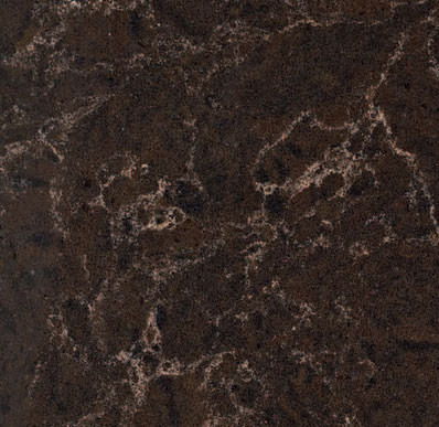 Profile cabinet and design woodlands caesarstone 34 in for Granite remnant cost per square foot